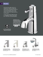 20 Faucets Bathroom Lighting 21 Our Faucets Are Quality Tested By An 1. 2.  6. Independent Institute To Ensure Long Lasting Quality. And All IKEA  Faucets ...