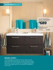 6 GODMORGON Bathrooms 7 GODMORGON GODMORGON Combination Combination $ 344 $  734 GODMORGON Bathroom Furniture Price Includes One GODMORGON/ODENSVIK  4 Drawer ...