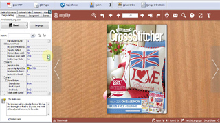100% Free PDF to Flipbook Software to Make Flash Flip Book | AnyFlip